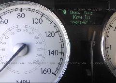 2006 Chrysler 300c - 2C3KK63H36H294946 inside view