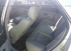 2006 Chrysler 300c - 2C3KK63H36H294946 front view