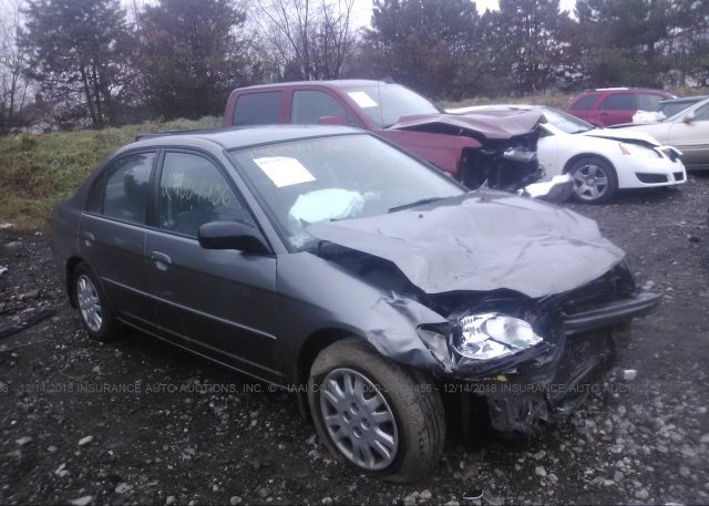 Inventory #491778099 2004 Honda CIVIC