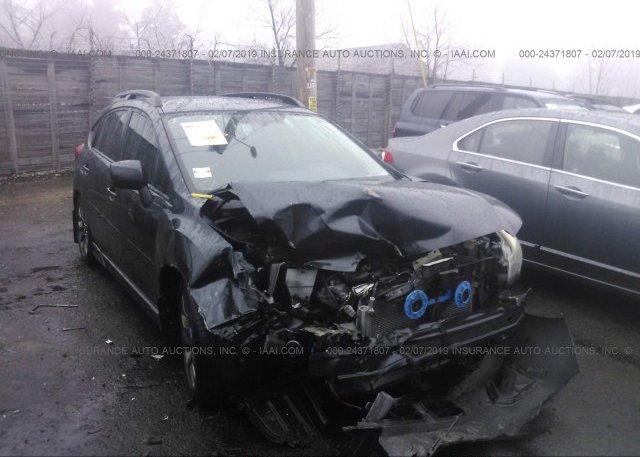 Inventory #642239089 2012 Subaru IMPREZA
