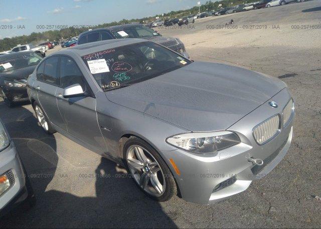 Inventory #518282537 2011 BMW 550