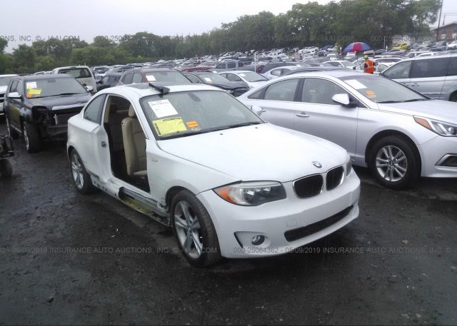 Inventory #365209364 2012 BMW 128