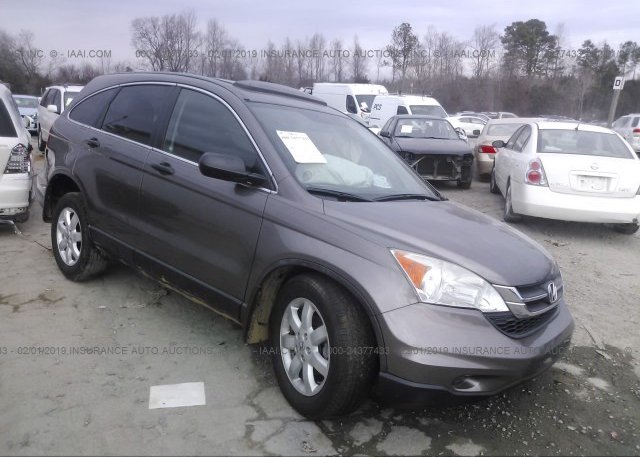 Inventory #691649946 2011 Honda CR-V