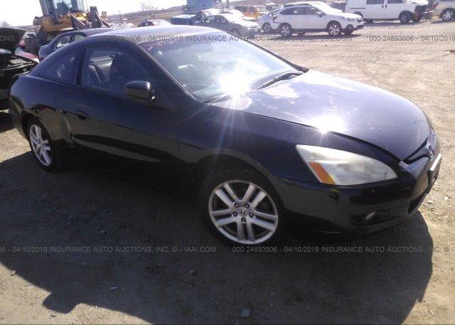 Inventory #710155133 2003 Honda ACCORD