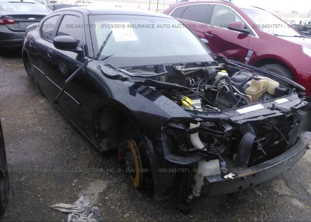 Inventory #861838635 2006 Dodge CHARGER