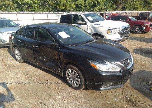 Inventory #505818536 2016 Nissan ALTIMA