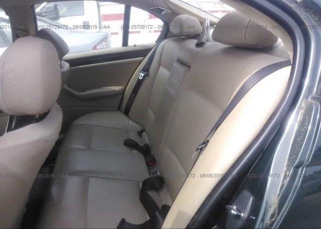 2002 BMW 325 - WBAET37402NJ22156