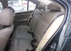 2002 BMW 325 - WBAET37402NJ22156 front view