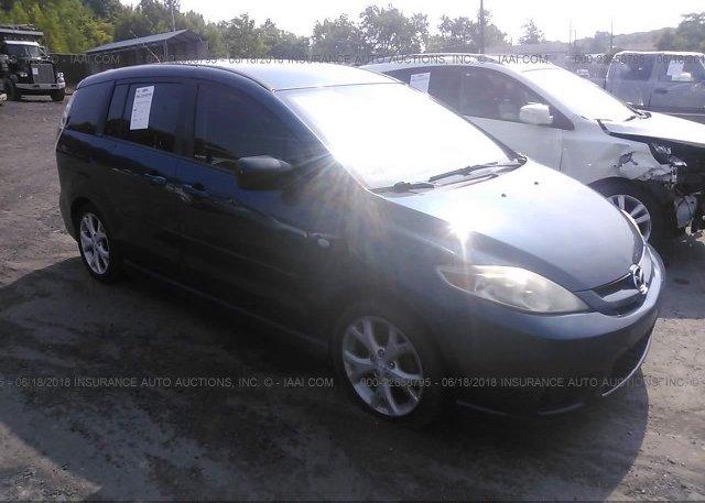 Inventory #204835127 2007 Mazda 5