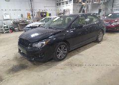 2015 Subaru IMPREZA - JF1GJAC60FH007161 Right View