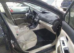 2015 Subaru IMPREZA - JF1GJAC60FH007161 close up View