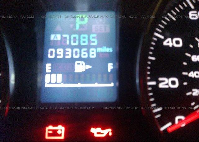 2015 Subaru IMPREZA - JF1GJAC60FH007161