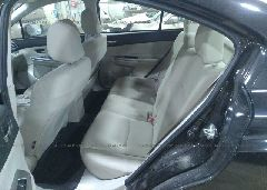 2015 Subaru IMPREZA - JF1GJAC60FH007161 front view