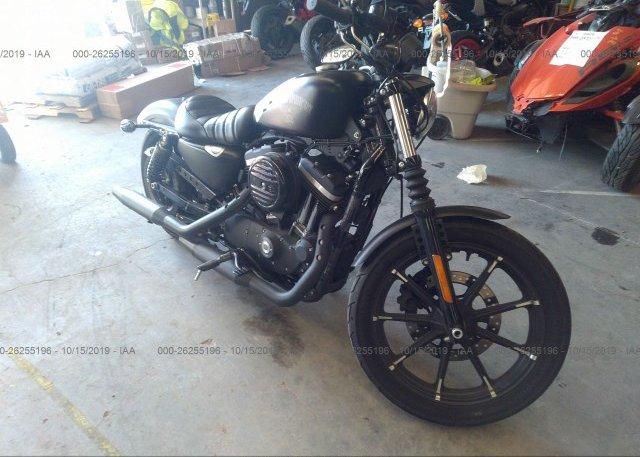 Inventory #344093698 2018 Harley-Davidson XL883