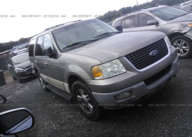 Inventory #371062755 2003 FORD EXPEDITION