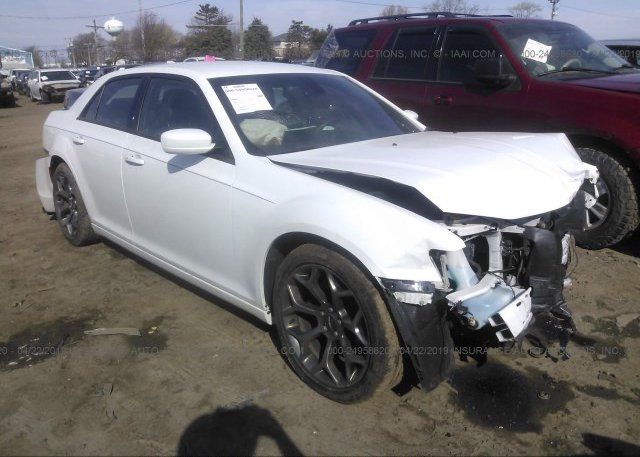 Inventory #675737163 2015 Chrysler 300