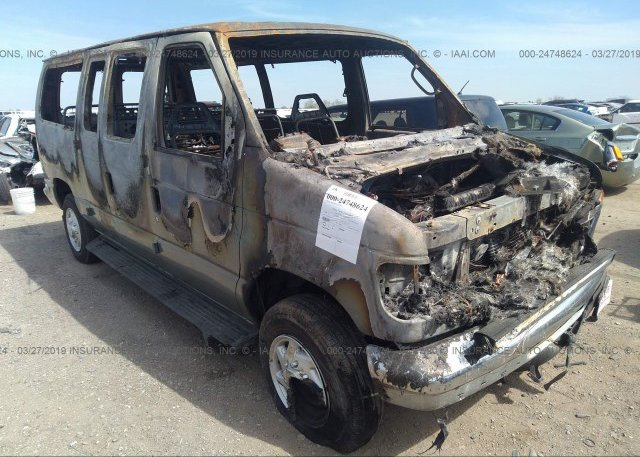 Inventory #896390132 2006 FORD ECONOLINE