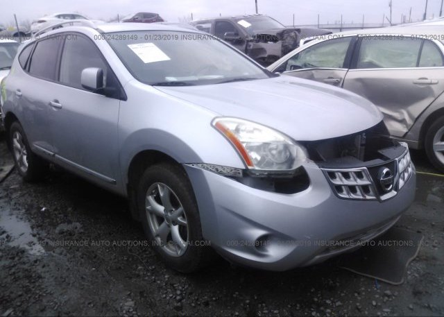 Inventory #372685176 2011 Nissan ROGUE