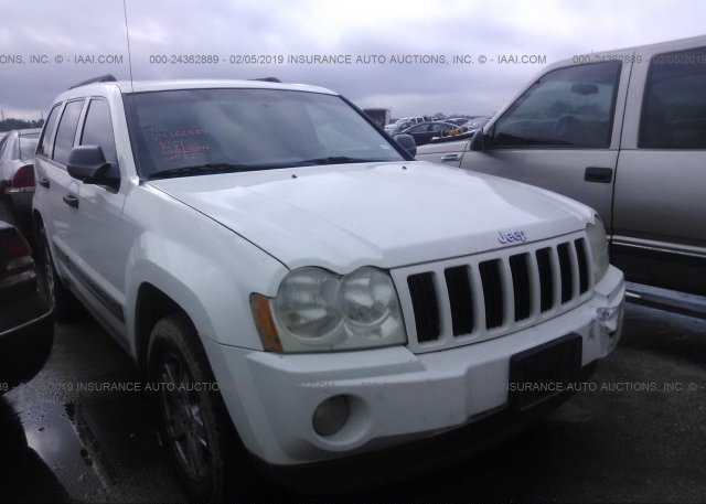Inventory #325152463 2005 JEEP GRAND CHEROKEE