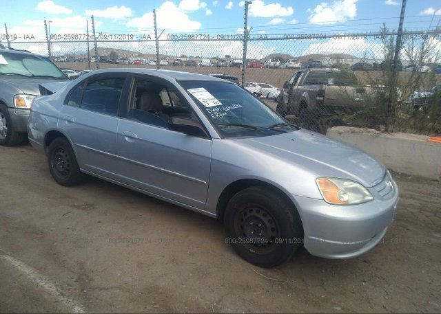 Inventory #433246189 2003 Honda CIVIC