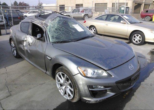 Inventory #405888195 2009 Mazda RX8