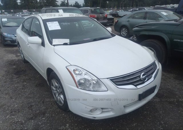 Inventory #737325665 2011 Nissan ALTIMA