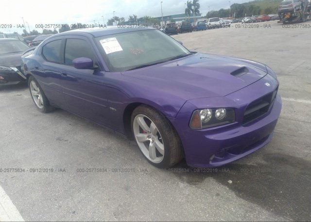 Inventory #251196877 2007 Dodge CHARGER