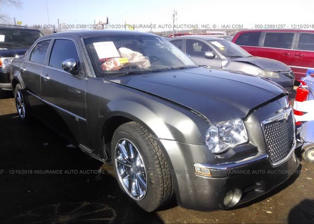 Inventory #376718767 2009 Chrysler 300C