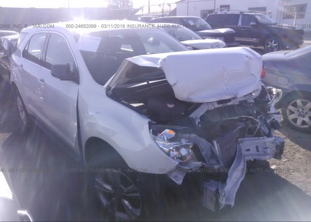 Inventory #154273134 2012 Chevrolet EQUINOX