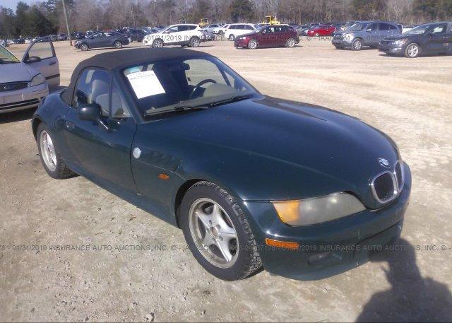 Inventory #736197712 1999 BMW Z3
