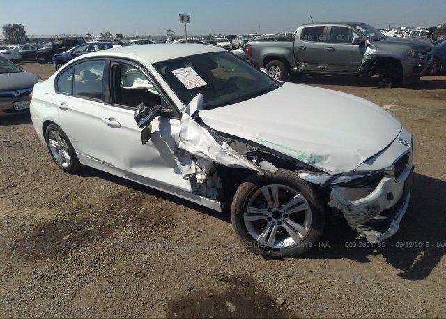 Inventory #405316724 2016 BMW 328