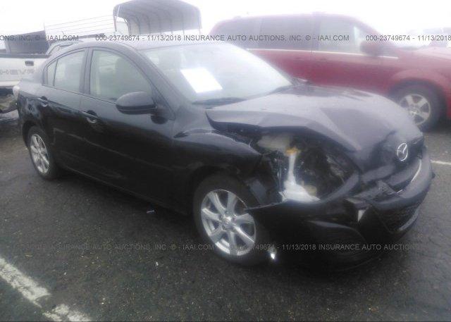 Inventory #657614384 2010 Mazda 3