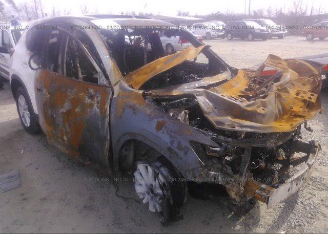 Inventory #878392184 2013 Mazda CX-5