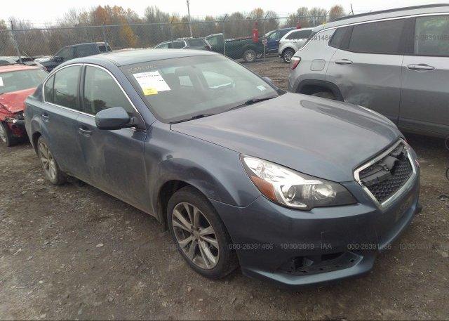 Inventory #157631907 2014 Subaru LEGACY
