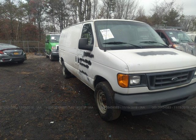 Inventory #227564738 2006 FORD ECONOLINE