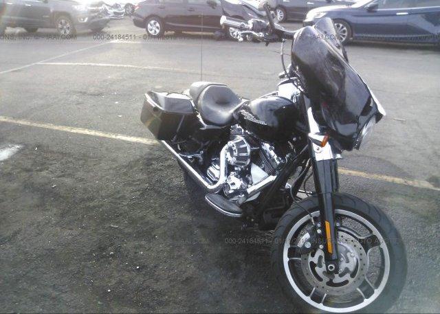Inventory #782224319 2016 Harley-davidson FLHX