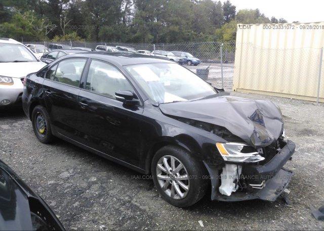 Inventory #673665173 2012 Volkswagen JETTA
