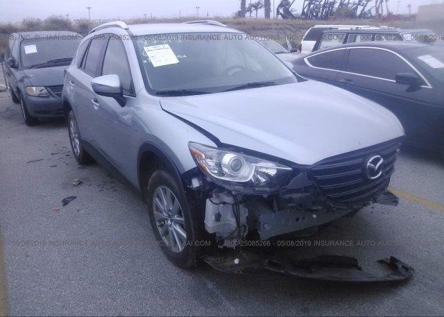 Inventory #669976549 2016 Mazda CX-5