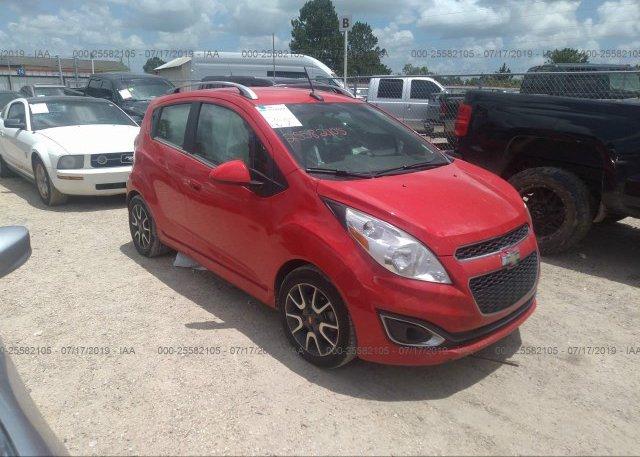 Inventory #646359660 2013 Chevrolet SPARK