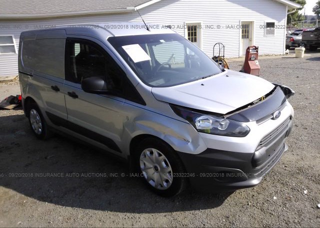 Inventory #723324090 2016 FORD TRANSIT CONNECT