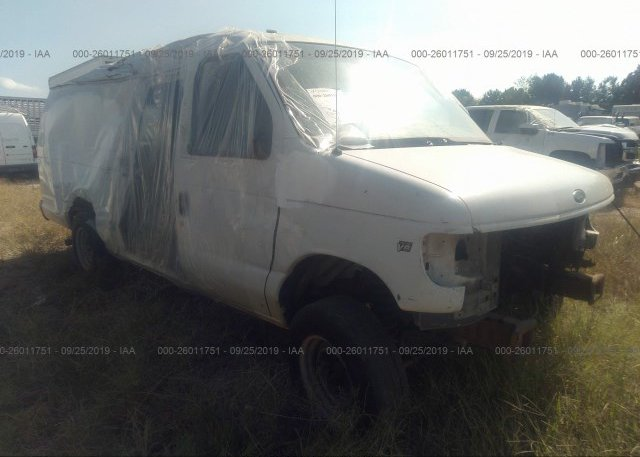 Inventory #526612729 2000 FORD ECONOLINE