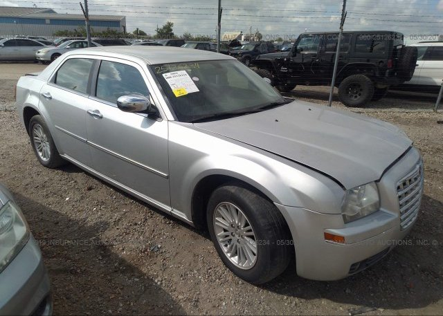 Inventory #182447783 2010 Chrysler 300