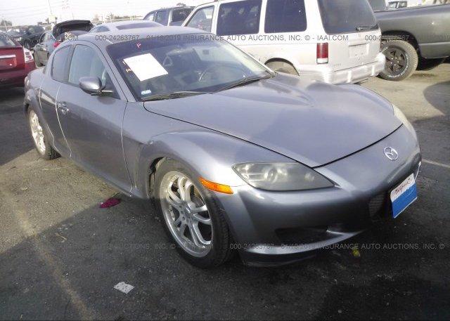 Inventory #828465326 2005 Mazda RX8