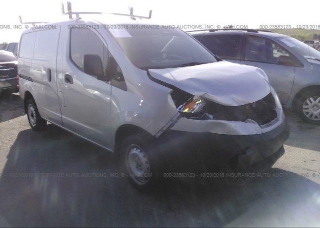 Inventory #119406082 2017 Nissan NV200