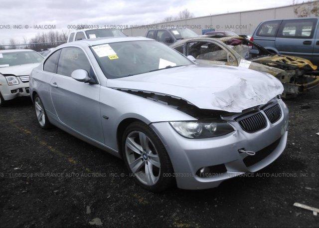 Inventory #728448235 2008 BMW 335