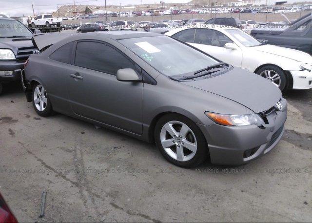 Inventory #858725960 2006 Honda CIVIC