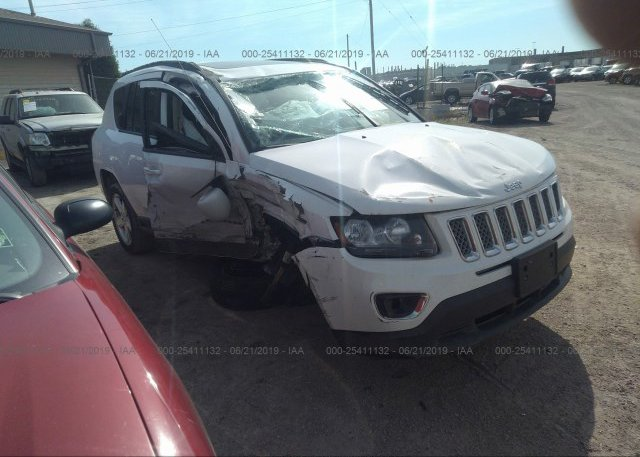 Inventory #742831391 2014 JEEP COMPASS