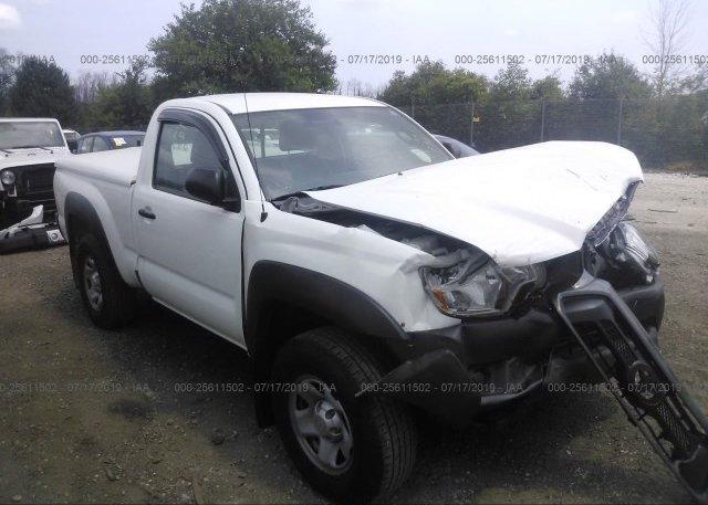 Inventory #410118701 2014 Toyota TACOMA
