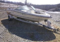 1997 SEA RAY OTHER