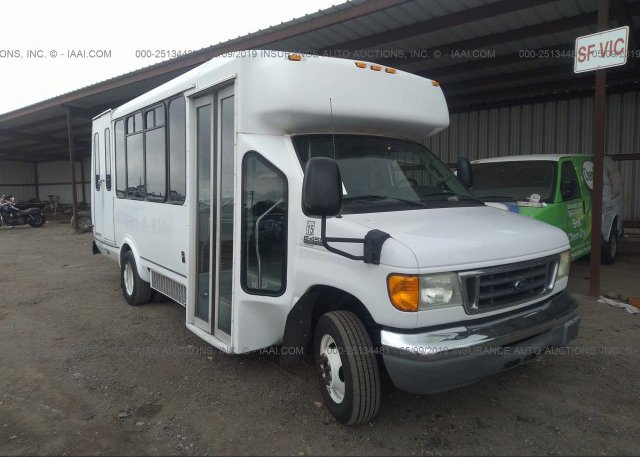 Ford Dealership San Diego >> 1fdxe45s86da50157 Clear Dealer Only White Ford Econoline